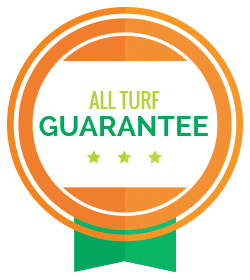 all turf guarantee, about us, atlanta lawn care