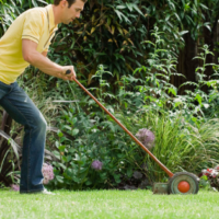 Best time to aerate your lawn, Lawn Aeration, All Turf Lawn Care, Atlanta GA